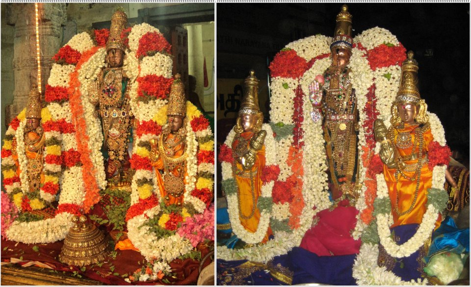 Perumal God Photos