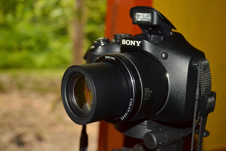 Harga Kamera Sony Dsc H400 Bekas Archidev Camera Prosummer H300 Garansi Resmi H 300
