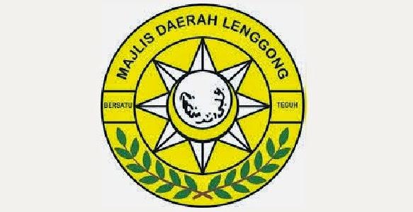 Jawatan Kerja Kosong Majlis Daerah Lenggong (MDLG) logo www.ohjob.info disember 2014