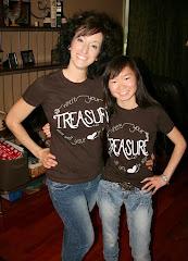 Treasure Tee