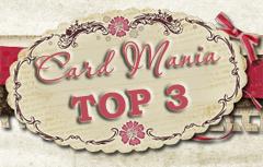 "CMC#79 TOP3 ""Spring""/""Пролет"""