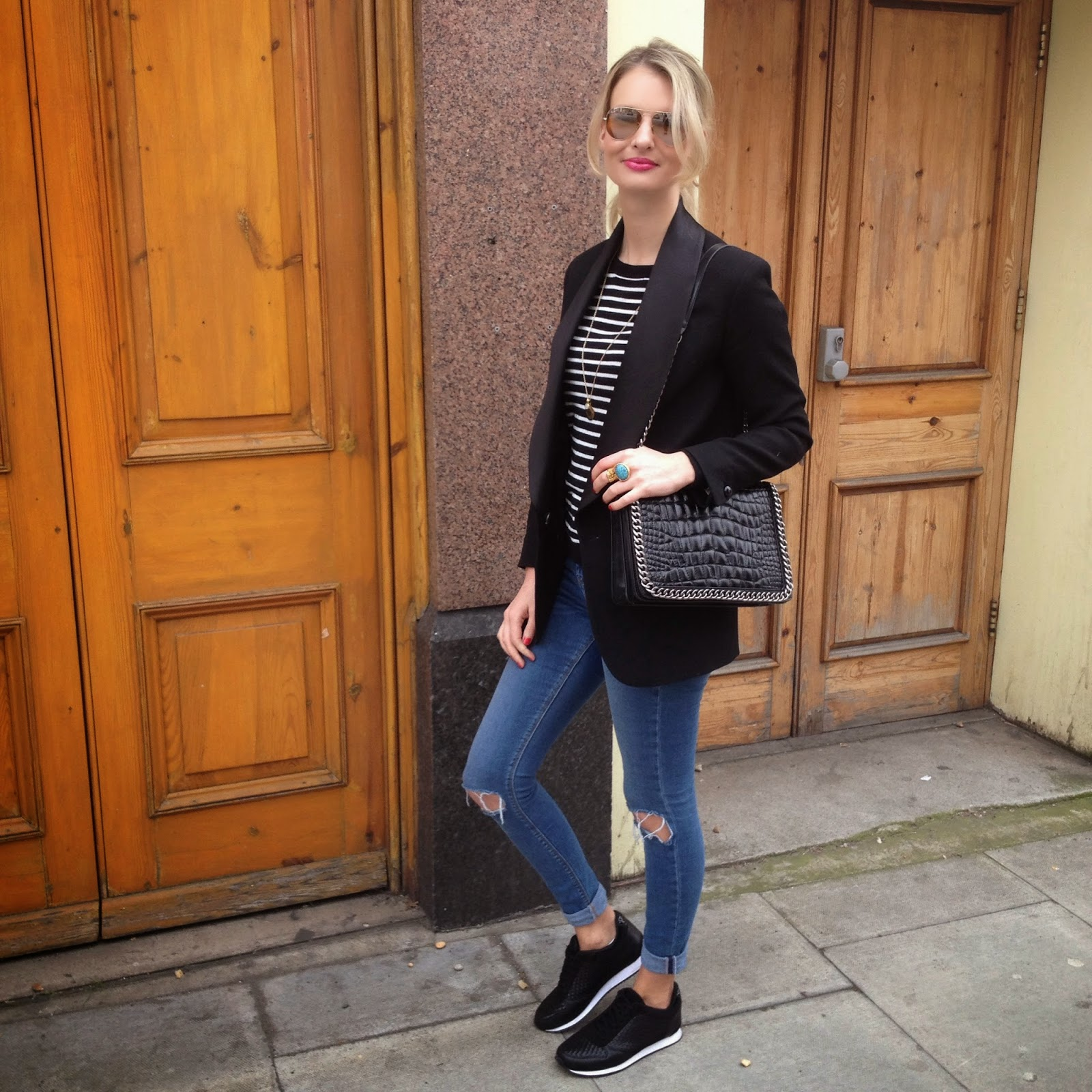 wardrobe staples, street style, fashion blogger, street style blogger