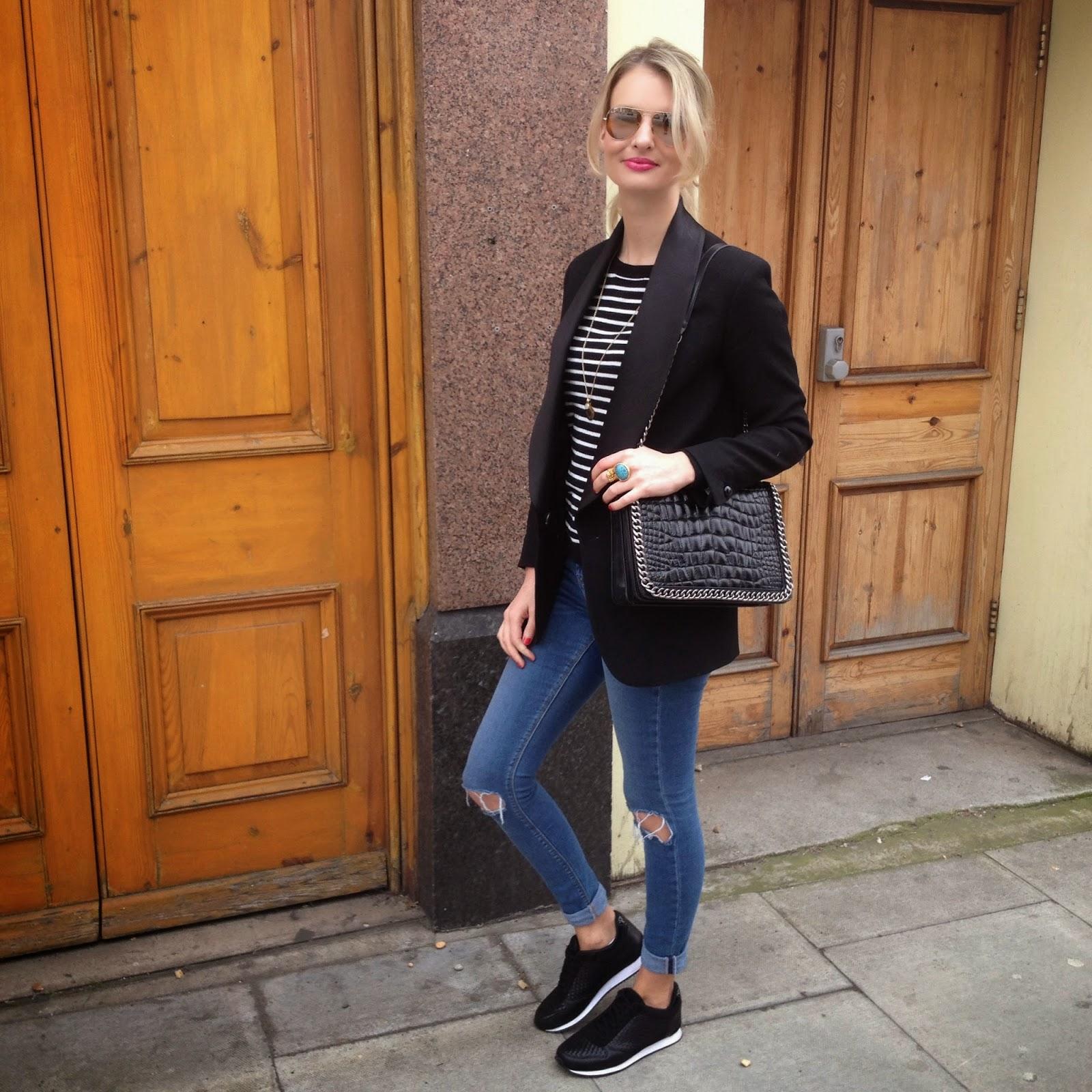 wardrobe staples, street style, fashion blogger, street style blogger