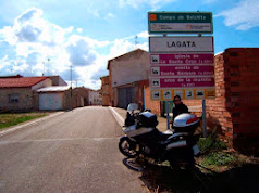 LAGATA - QUINTO (ZARAGOZA)