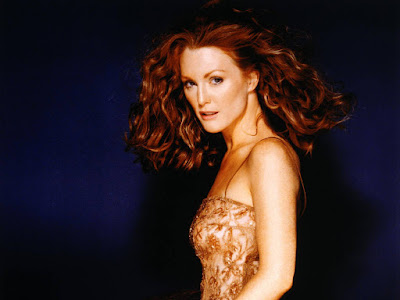 American Children Author Julianne Moore Hot Images