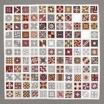 Civil War Diary Quilt