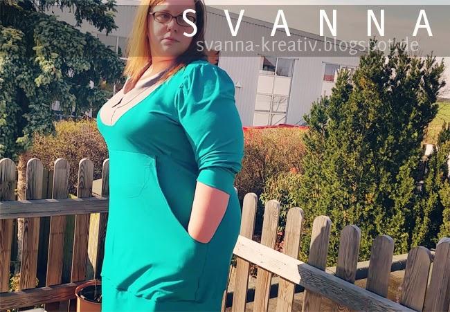 Evelyn von First Lounge Berlin genäht von Svanna