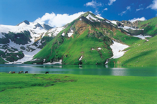 Kaghan Valley Wallpapers Wallpapers