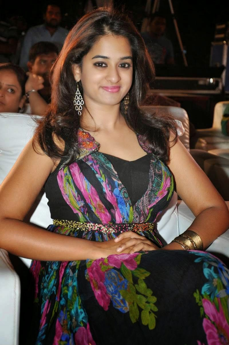 Actress Nanditha Raj Latest Cute Hot Spicy Photos Gallery At Ramleela Movie Platinum Disc Function