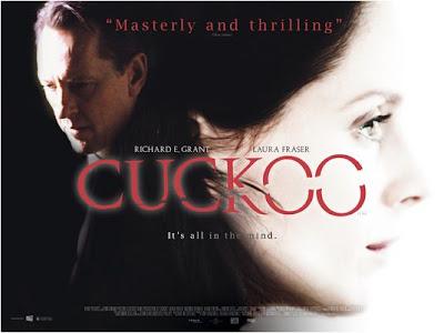 Watch Cuckoo 2009 BRRip Hollywood Movie Online | Cuckoo 2009 Hollywood Movie Poster