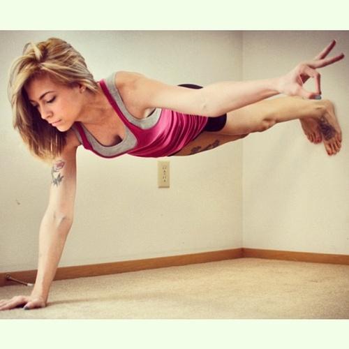 Релаксация в практике йоги
