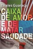 Caixa de Amor e de Matar Saudade - digital