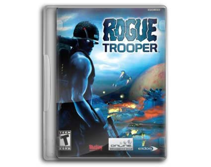 Rogue Trooper v2.0.0.3 Download for PC