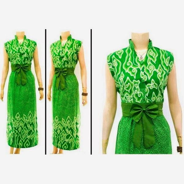 Batik Tulis Asli Cirebon