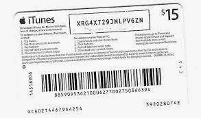 How To Redeem An iTunes Gift Card code: How To Redeem an iTunes ...