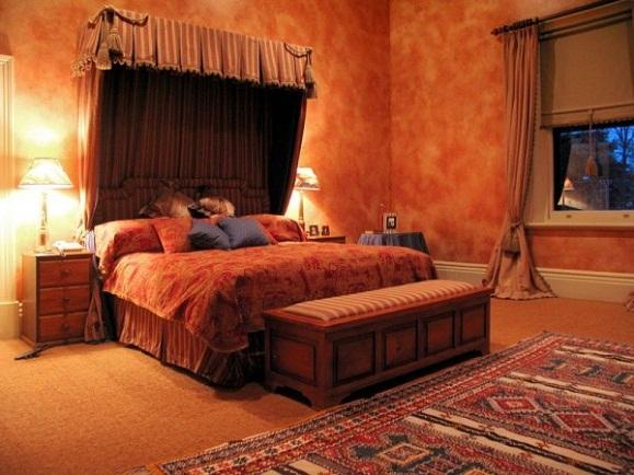 Outdoor Kitchen Furniture Romantic Lighting In Bedroom