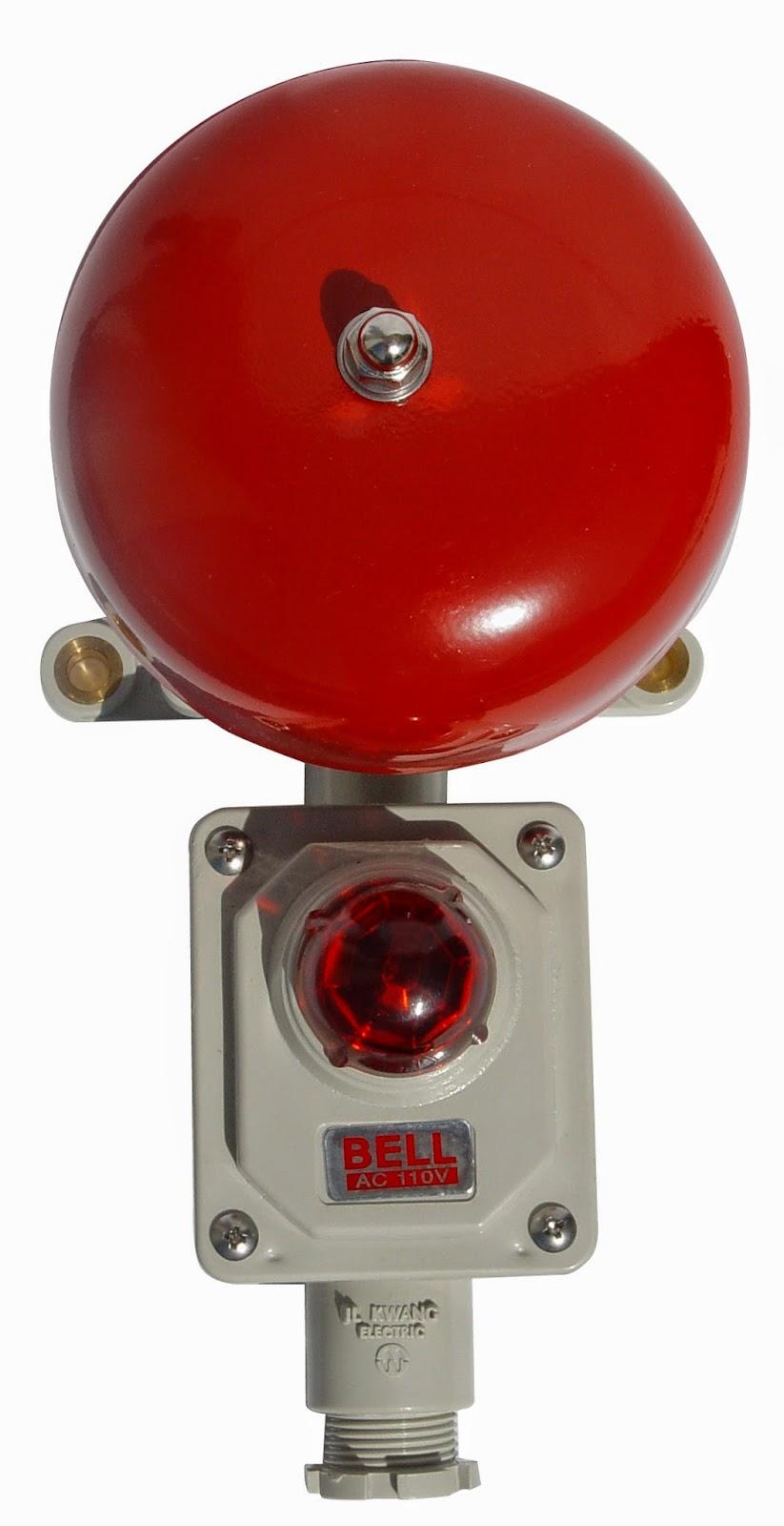 Alarmas ac sticas y visuales sistemas de alamas for Sonido de alarma