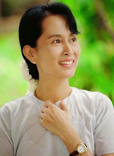 Profile: Aung San Suu Kyi