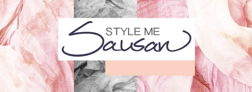 Style Me Sausan