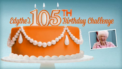 Join Us and Make a 105 Year Old Volunteer's Birthday Wish Come True