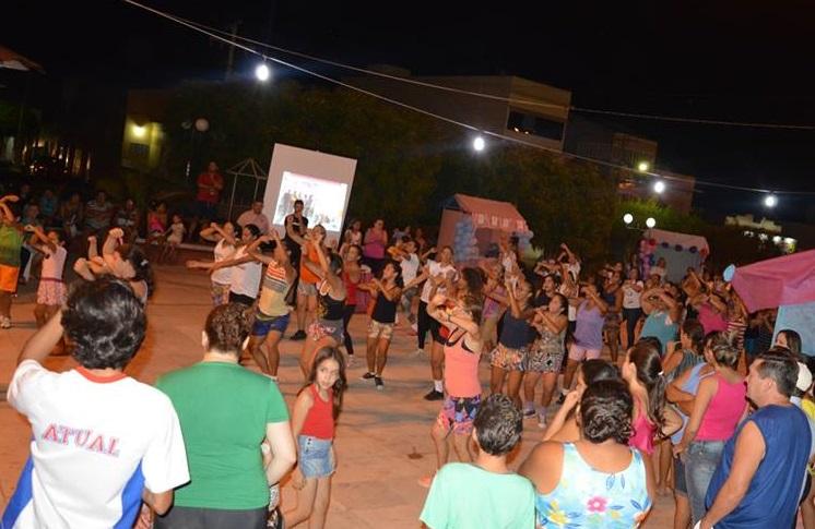 Prefeitura de Itapetim encerra Campanha Outubro Rosa e Novembro Azul