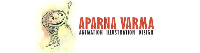 Doodlie Doo - Aparna Varma