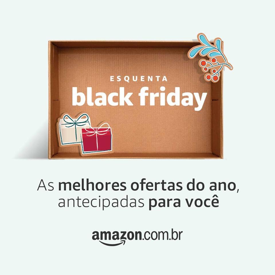 OFERTAS DA AMAZON