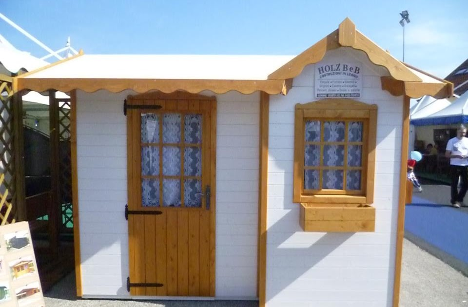 Holz bb costruzioni in legno fiera di udine casa for Casa moderna udine 2014