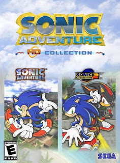 Sonic Adventure Collection
