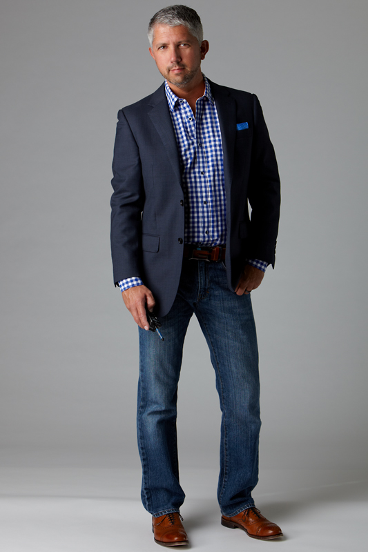 Dress Up Your Jeans - Seattle Mens Fashion Blog ~ 40 Over ...