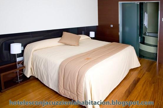 Hoteles con jacuzzi en la habitaci n suites del hotel mercure thalasia costa de murcia con jacuzzi - Hoteles con jacuzzi en la habitacion murcia ...
