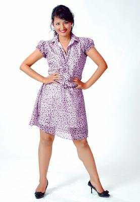 Super Hot Nepali Actress Diya Maskey