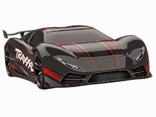 Buy Traxxas XO-1 AWD RTR 1/7 Supercar No Batteries Discount Price Now
