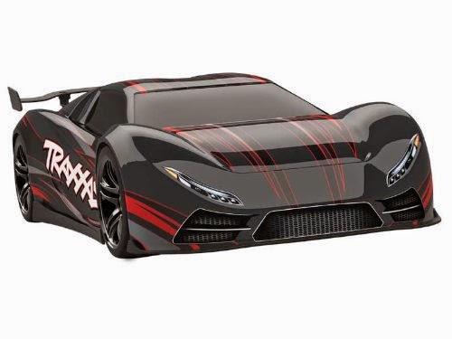Buy Traxxas XO-1 AWD RTR 1/7 Supercar No Batteries Discount Price Now