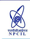 NPCIL Recruitment 2015-60 Stipendiary Trainees