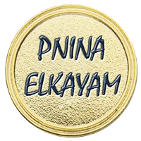 Pnina Elkayam - Author of Jonathan and the Ruler of Awareness