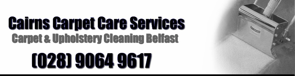 Cairns Carpet Care