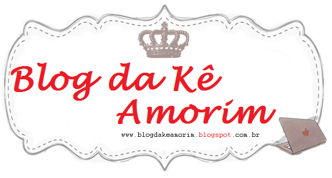 Blog da Kê Amorim