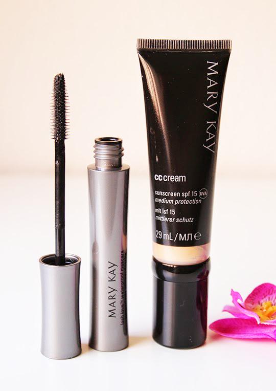 Maquillaje de verano con Mary Kay
