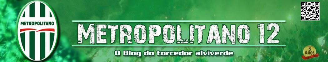 Metropolitano 12