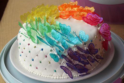 pensieri scossi luglio 2014 On torte di compleanno per bambini semplici