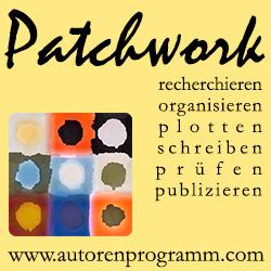 Ich schreibe seit 6 Jahren mit Patchwork