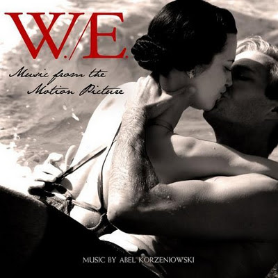 W.E. music from the motion picture by Abel Korzenowski