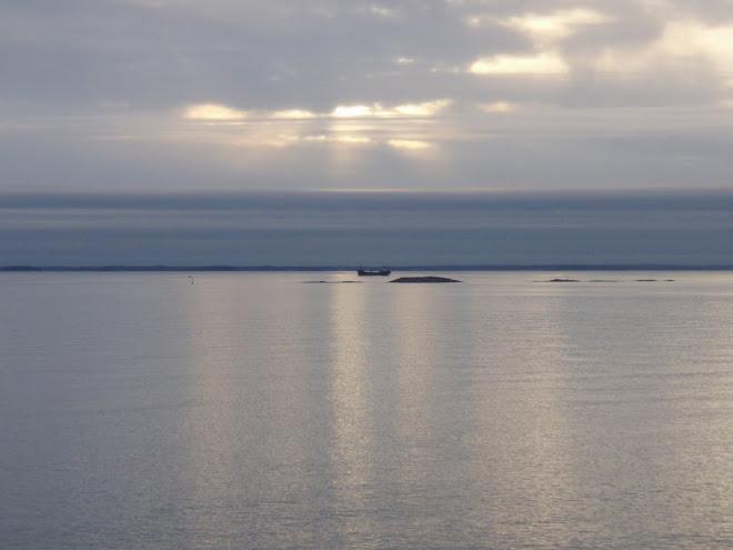 2012-01-07 Utsikt från Femöre