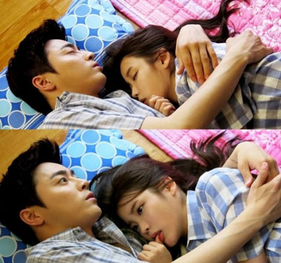 Oh My Ghost Subtitle Indonesia
