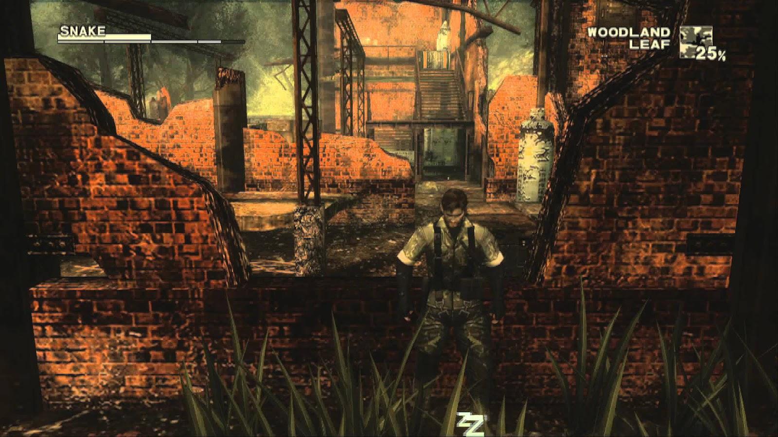 Game Ps2 Terbaik Horor