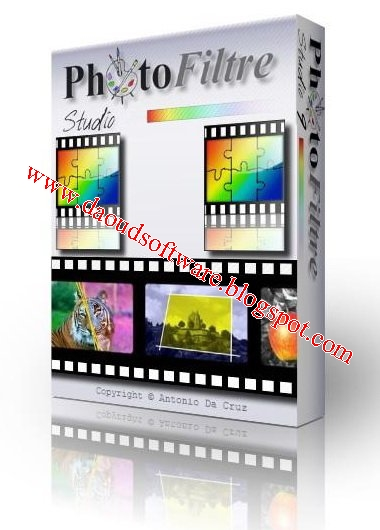 PhotoFiltre Studio X 10.7.3 [PL] [FULL]