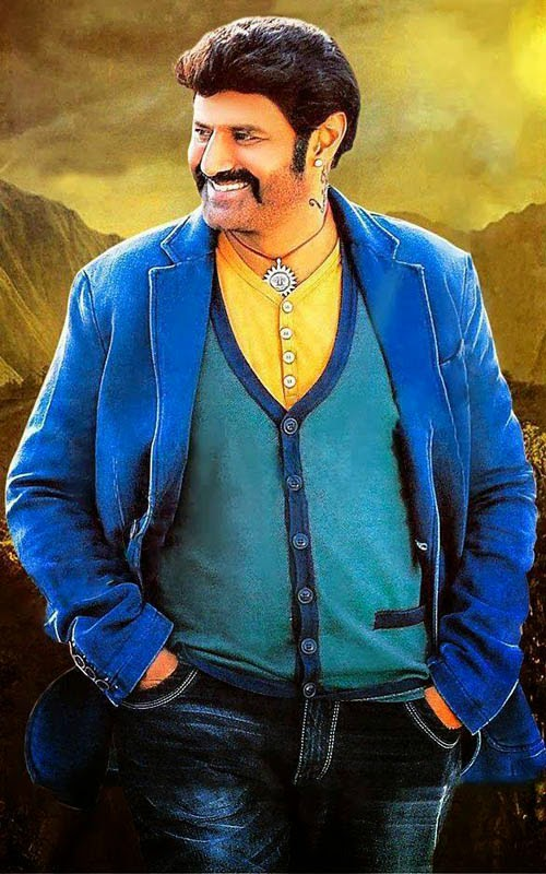 Balakrishna Legend Movie New Stills Gallery