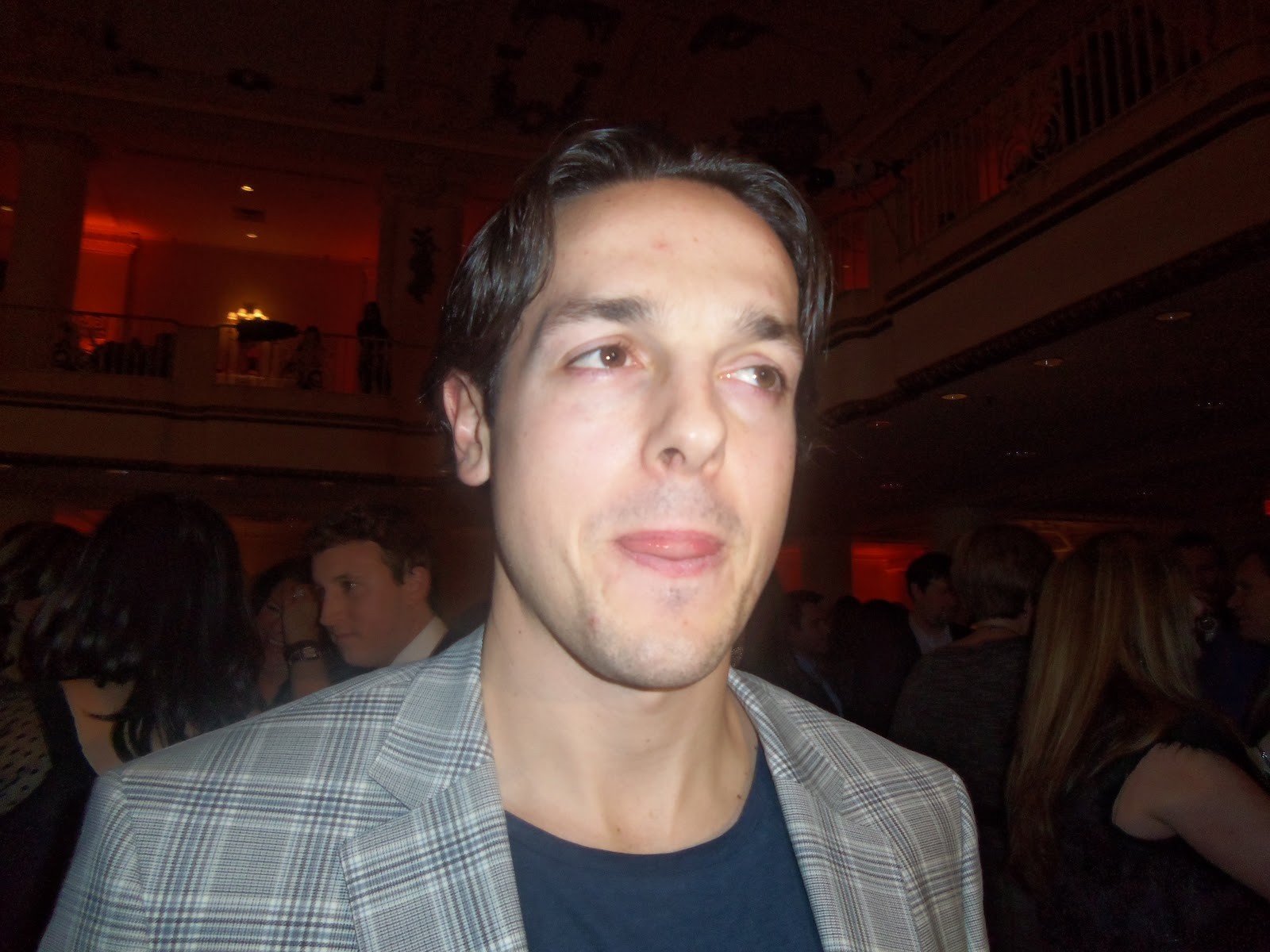 Briere Girlfriend http://nakedphiladelphian.blogspot.com/2012/01/flyers-and-their-beautiful-wives-at.html