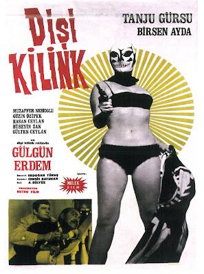 Poster de Disi Kilink